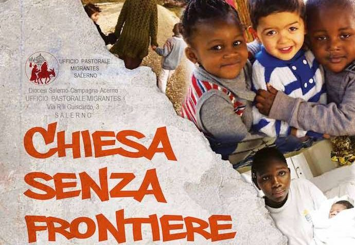 Giornata mondiale del migrante e del rifugiato 2015. Papa Francesco- «Nessuno va considerato inutile»