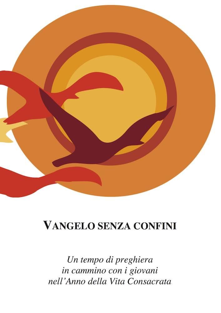 Vangelo senza Confini, il sussidio per l'Anno della Vita Consacrata