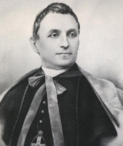 fondatore scalabrini biografia