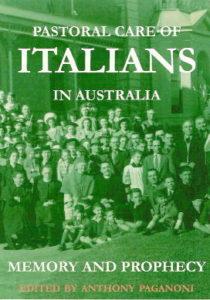 comunicazioni sociali paganoni pastoral care italians australia