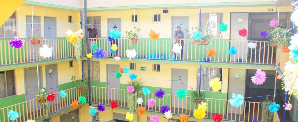 rete case del migrante tijuana