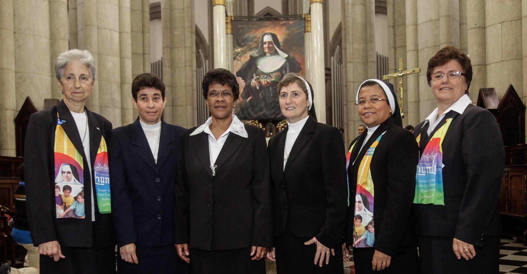 suore missionarie scalabriniane