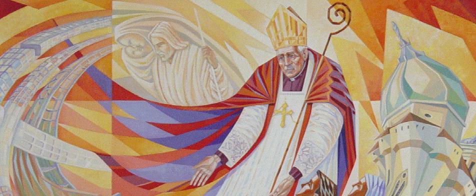 memoria scalabrini canonizzazione