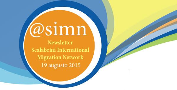 simn newsletter agosto 2015