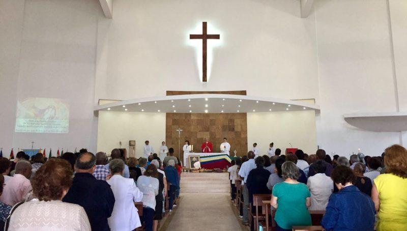 A settembre l'incontro sulle Realtà parrocchiali