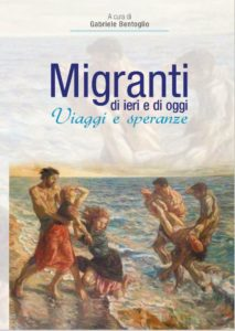 """""""Migranti di ieri e di oggi"""", nuovo libro a cura di padre Bentoglio"""