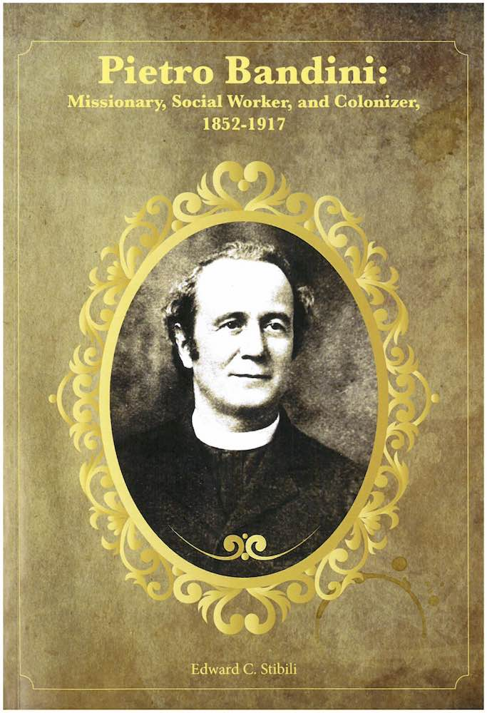 Padre Bandini, scalabriniano e fondatore di Tontitown