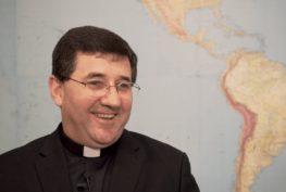 """Padre Leonir Chiarello, nuovo superiore generale dei missionari scalabriniani: """"Insieme per riconoscere i segni dei tempi e di Dio attraverso le migrazioni"""""""