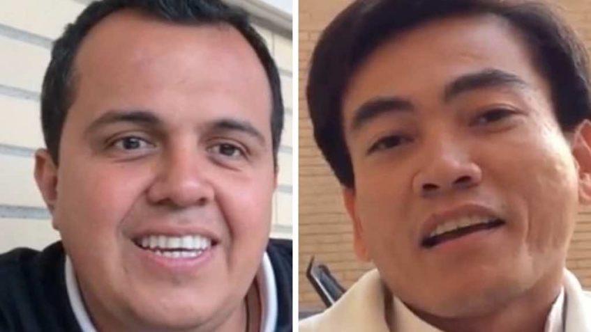 XV Capitolo generale dei missionari scalabriniani. Video interviste a padre Acosta Medina e padre Thông Trần Đình