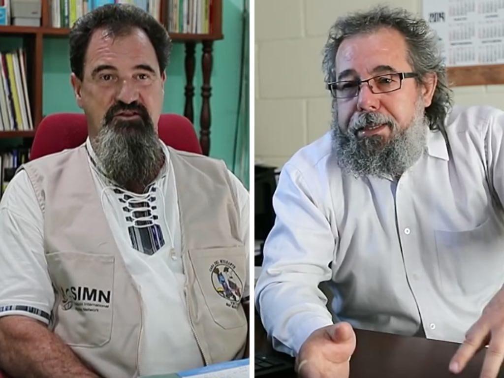Il dramma dei migranti in Centro America. Parlano gli scalabrinianiIn Guatemala ci sono invece i padri Verzeletti e Barilli, nominati personaggi dell'anno da Prensa Libre