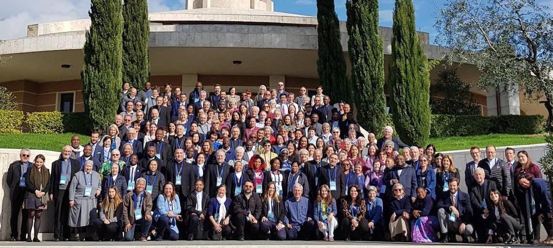 """Conferenza sulla tratta: ecco cosa si è detto a Sacrofano Dall'8 all'11 aprile 2019 si è svolta in provincia di Roma """"Pastoral Orientations on Human Trafficking"""", la conferenza della Migrants & Refugees Section sul fenomeno della tratta di persone"""