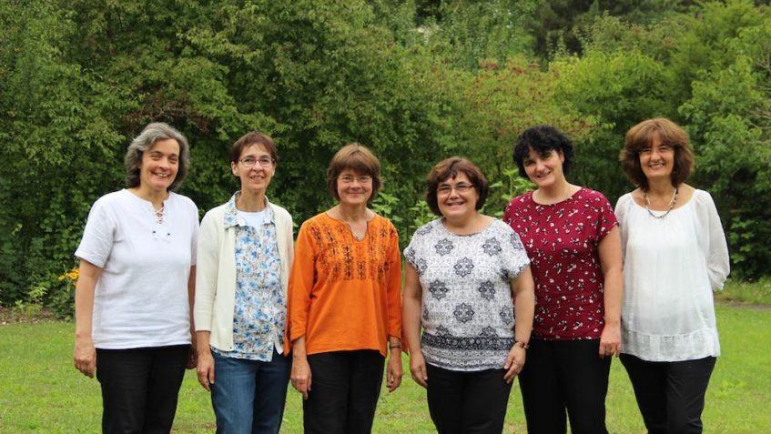 Missionarie secolari scalabriniane: Regina Widmann è la nuova responsabile generale