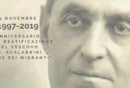 Ventidue anni fa, la beatificazione di monsignor Scalabrini