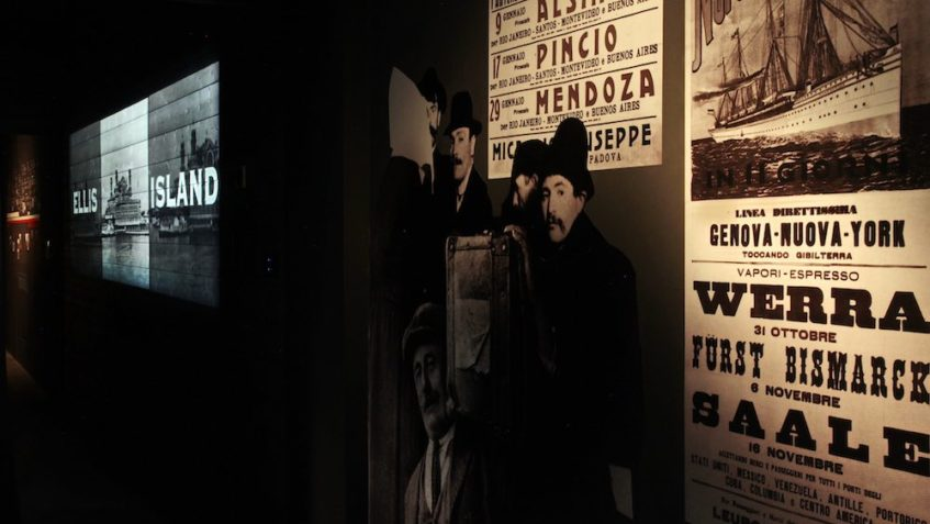 A Piacenza un museo multimediale dedicato a Scalabrini racconta la storia dell'emigrazione emiliano-romagnola dal 1876 ad oggi Si chiama Museo Emigrazione Scalabrini (MES) ed è stato inaugurato il 30 novembre 2019 nei locali della Casa Madre degli scalabriniani
