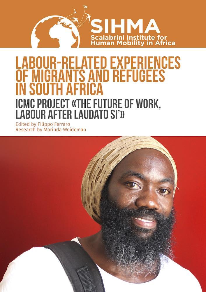 """Il futuro del lavoro per i migranti: i report di tre centri studio scalabriniani SMC, SIHMA e CMS hanno pubblicato le proprie ricerche a supporto dell'iniziativa globale """"The Future of Work, Labour After Laudato Sì"""""""
