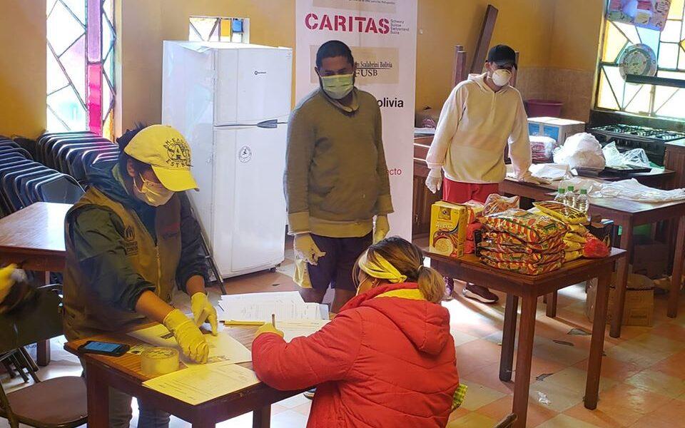 In tempo di pandemia: la solidarietà scalabrianiana da Lima a Kaohsiung