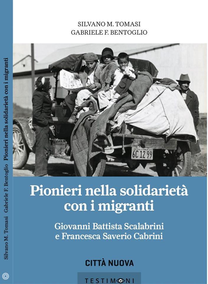Scalabrini e Cabrini: pionieri nella solidarietà