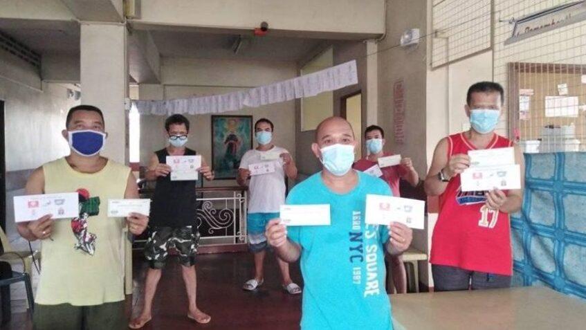 """Stella Maris , una """"casa lontano da casa"""" per i marittimi in lockdown a Manila Nel suo report lo scalabriniano padre Prigol torna a raccontare sfide ed emergenze dai centri scalabriniani nelle Filippine"""