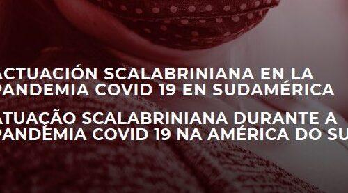 Covid-19 in Sudamerica, le risposte scalabriniane