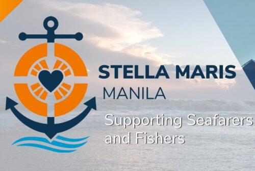 Il report del centro Stella Maris di Manila