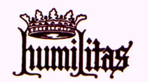 logo humilitas