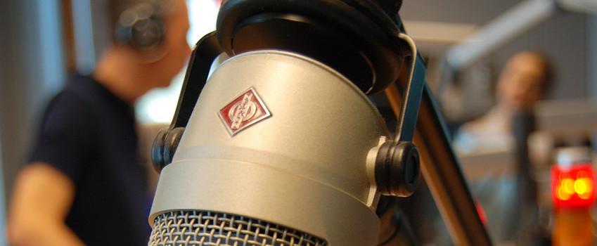 radio comunicazioni sociali