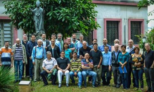 Dal 10 al 12 maggio si è tenuto in Brasile il settimo incontro dello Scalabrini International Migration Network e delle Rete delle Case del Migrante