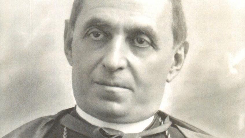 1 Giugno 2021, festa del beato Scalabrini