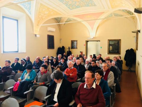 Convegno a Piacenza per il ventennale della beatificazione di Scalabrini