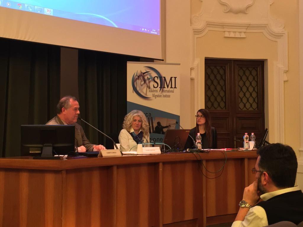 """Giornate SIMI 2018- il 16 maggio il tema sarà """"Integrare"""""""