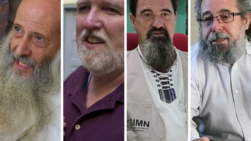 Il dramma dei migranti in Centro America. Parlano gli scalabriniani Su Vatican News e AgenSir il racconto dei padri Rigoni e Murphy, impegnati in Messico nell'accoglienza delle carovane provenienti dal Centro America. In Guatemala ci sono invece i padri Verzeletti e Barilli, nominati personaggi dell'anno da Prensa Libre