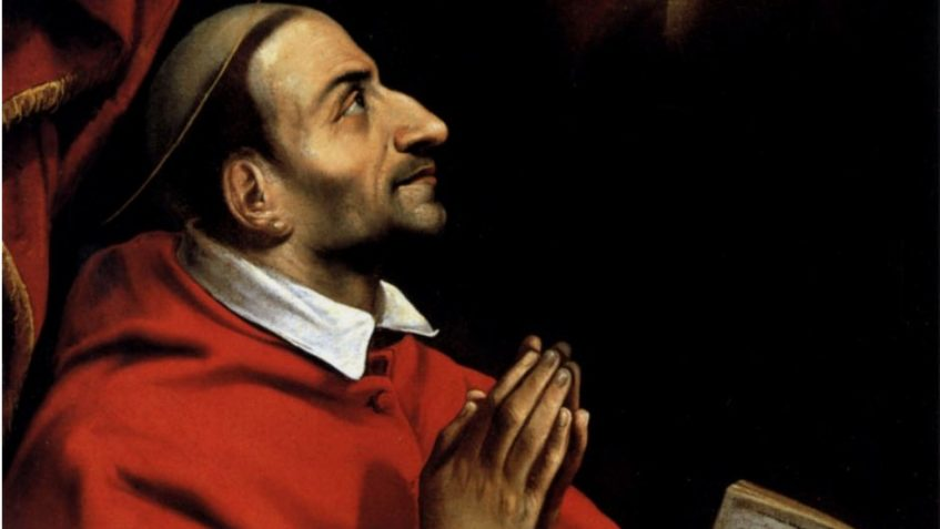 Festa san Carlo Borromeo, patrono della Congregazione Scalabriniana