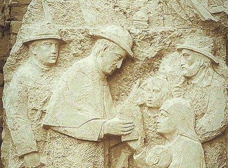 Quattro persone e una promessa. Sono gli inizi della congregazione scalabriniana, che il 28 novembre 2019 festeggia il suo 132° anniversario