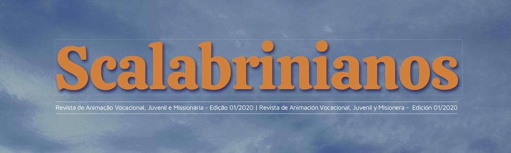 """Online il primo numero di """"Scalabrinianos"""""""