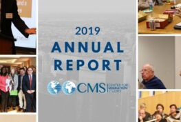 Il CMS racconta in un report il rinnovamento di questi ultimi otto anni