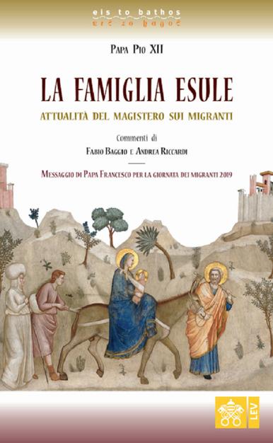 La famiglia esule nella riflessione di Pio XII