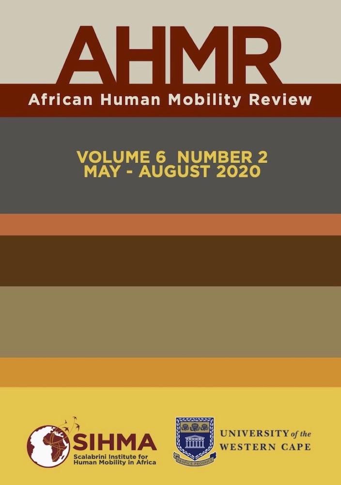 Quattro letture dal SIHMA Il centro scalabriniano di studi di Cape Town ha pubblicato il suo Annual Report, il nuovo numero della sua rivista sulle migrazioni e altre due ricerche