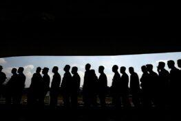 """Giornata mondiale del migrante 2020. La Direzione generale scalabriniana: """"Accanto a chi fugge per aiutarlo a intravvedere prospettive nuove"""""""