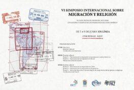"""""""Simpósio Internacional sobre Migração e Religião"""", a giugno la settima edizione"""