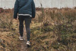 Camminando con i migranti