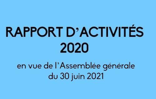 Dal CIEMI di Parigi, il report 2020