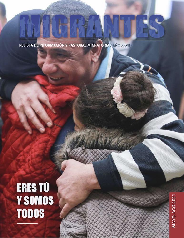 Migrantes, la rivista scalabriniana di Guadalajara