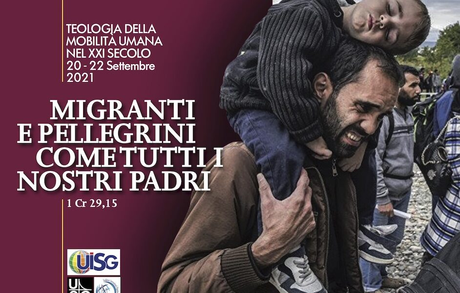 """""""Migrants and Pilgrims as our Ancestors"""""""